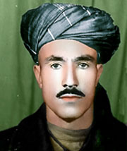 Haji Hamidullah Hamidi - Founder